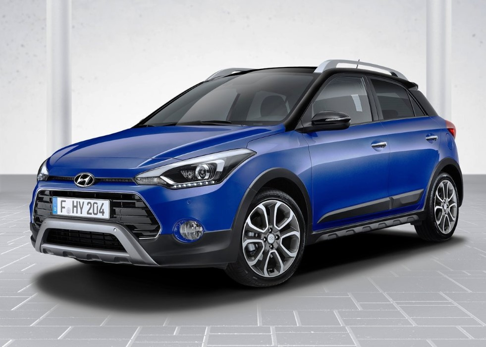 2020 Hyundai i20 Active Price & Release Date
