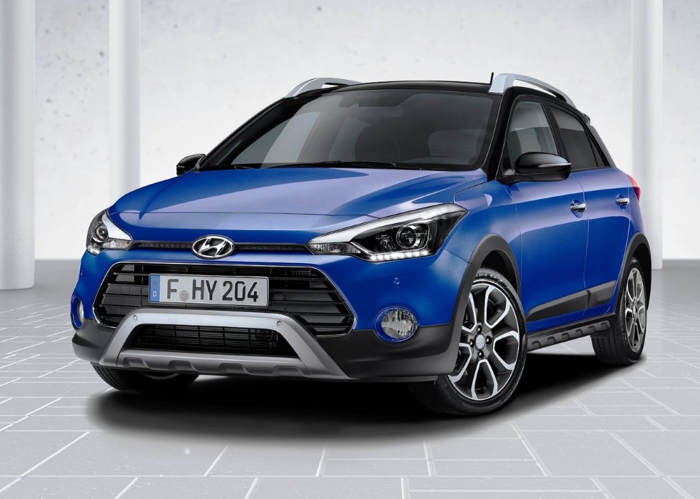 2020 Hyundai i20 Active Version Engine Specs & Transmission