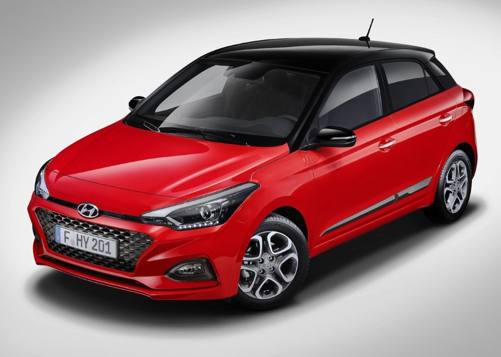 2020 Hyundai i20 Hybrid Engine Preview