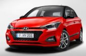2020 Hyundai i20 Redesign and Changes