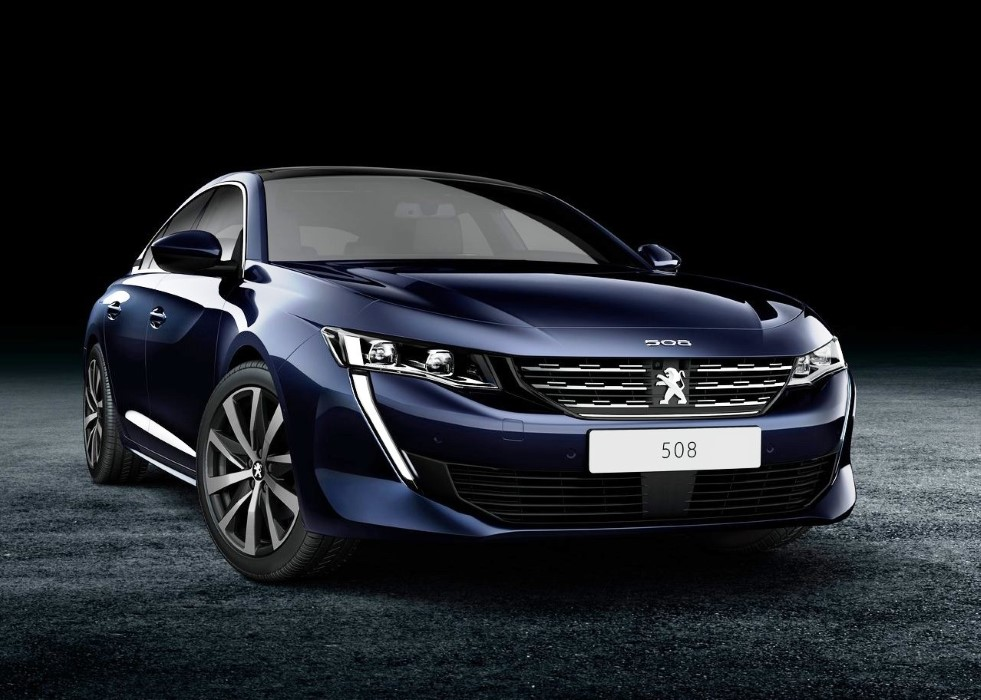 2020 Peugeot 508 Relase Date and Price