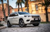 2019 Jeep Cherokee Multijet 2.2 Longitude Review