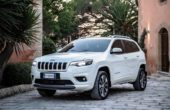 2019 Jeep Cherokee Multijet 2.2 Redesign & Changes