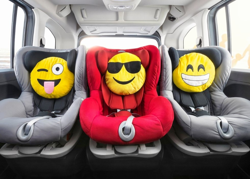 2019 Opel Combo Life Interior Review