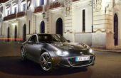 2020 Mazda MX-5 RF Price & Equipment