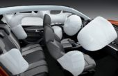 2020 Peugeot 3008 Safety Features