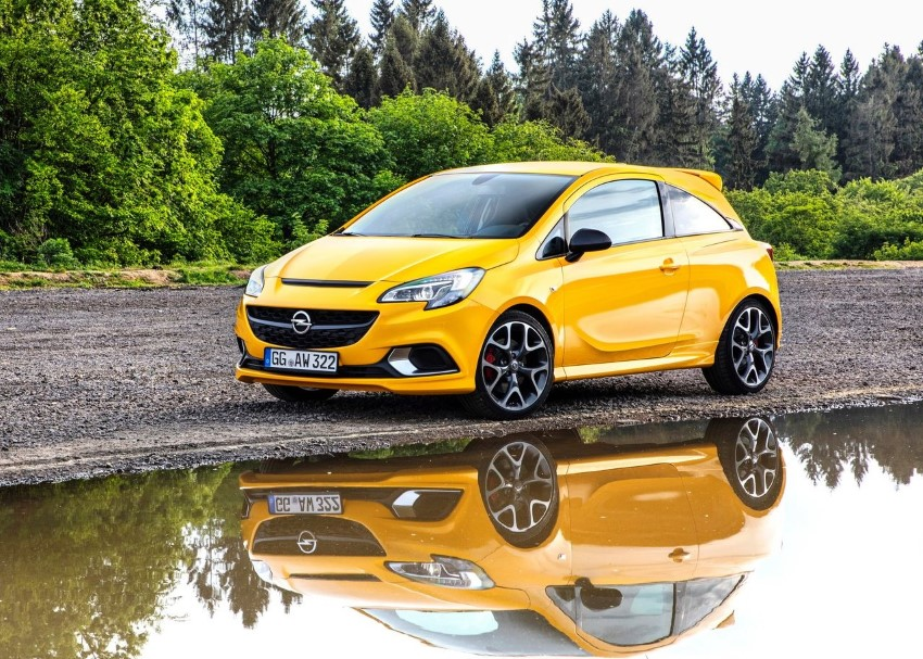 2019 Vauxhall Corsa GSi Hatchback Release Date and Price