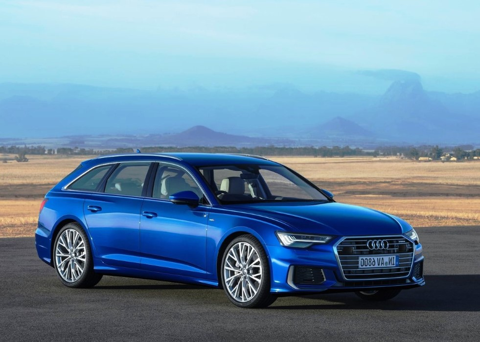 2020 Audi A6 Avant Release Date and Price