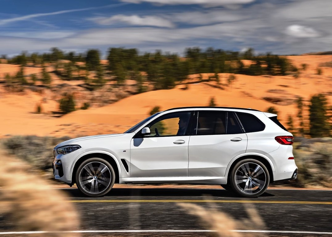 2020 BMW X5 M50d Price & Release Date