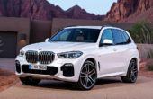 2020 BMW X5 M50d Redesign & Changes