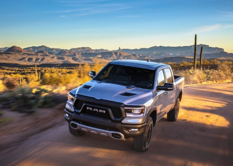 2020 RAM 1500 Night Editions Preview & Price