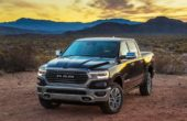 2020 RAM 1500 Release Date and Price