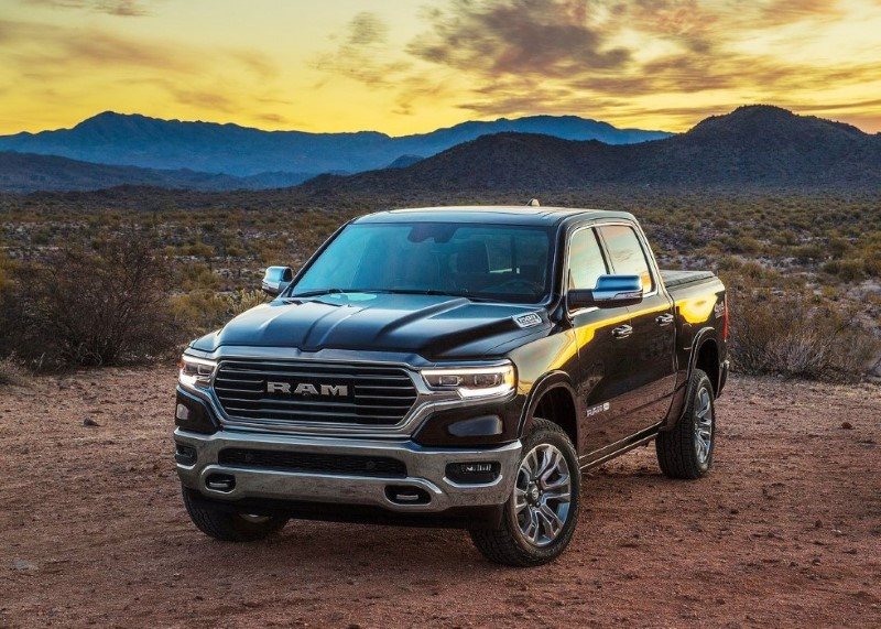 2020 RAM 1500 Release Date and Price - New SUV Price