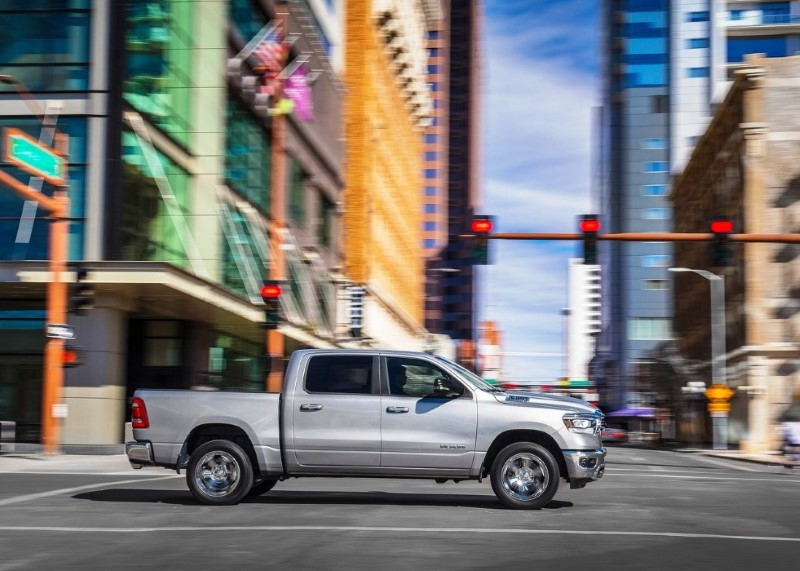 2020 RAM 1500 Road Test & Reliability Review