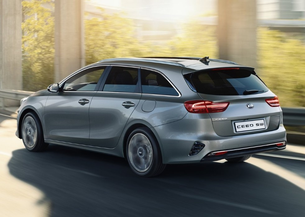 2019 Kia Ceed Sportswagon For Sale Price & Release Date