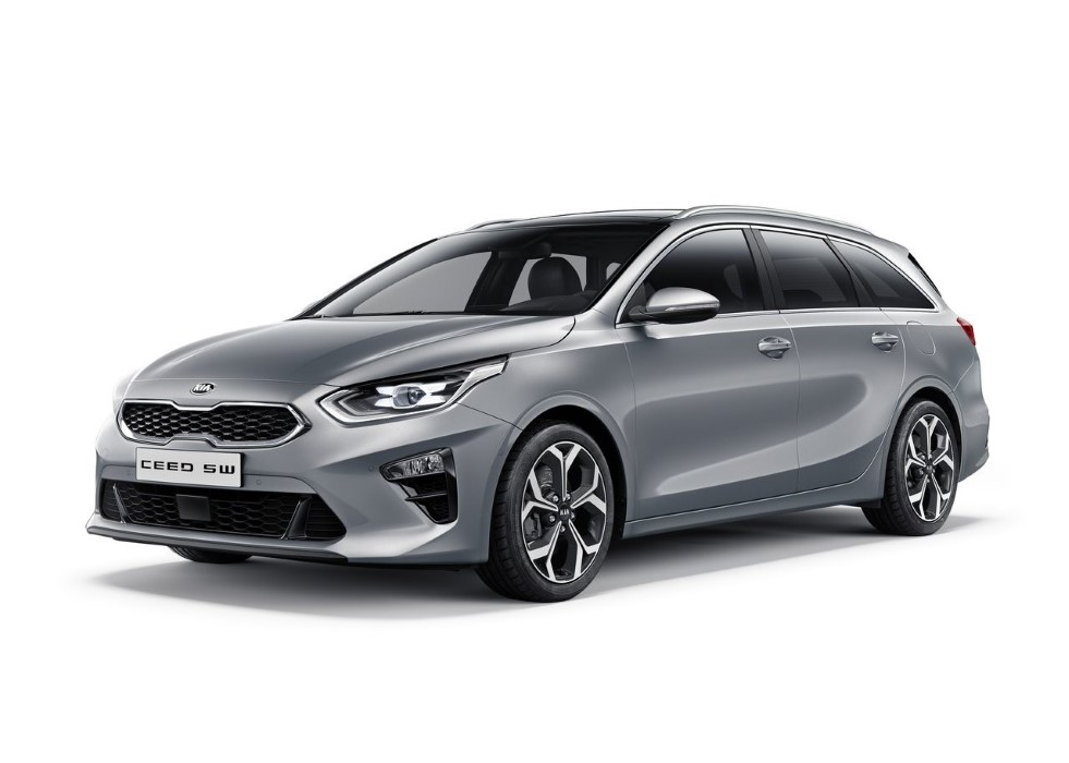 2019 Kia Ceed Sportswagon Redesign & Changes