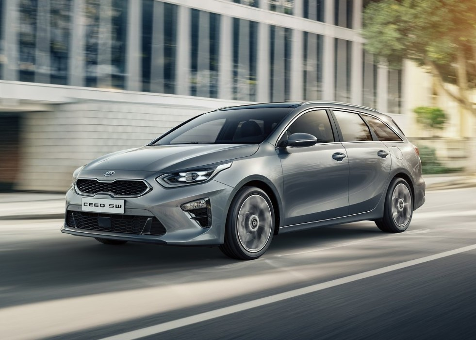2019 Kia Ceed Sportswagon Release Date and Price
