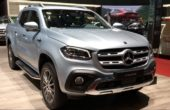 2019 Mercedes-Benz X350 D Price & Availability