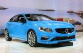 2019 Volvo S60 R-Design T6 Release Date and Price