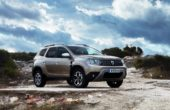 Dacia Duster 4X2 2019 Review