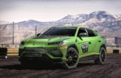 is Lamborghini Urus ST-X For Sale