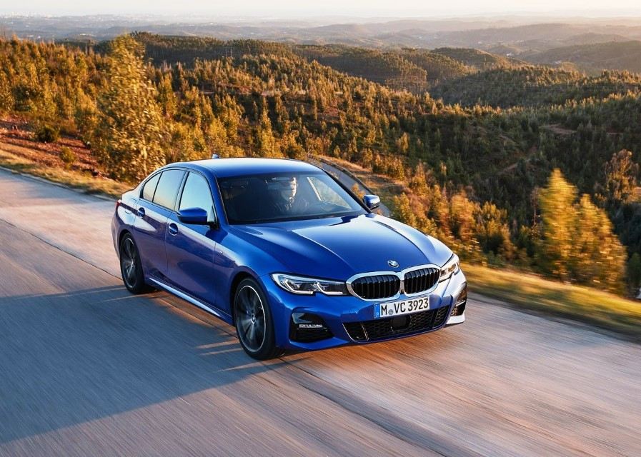 2020 BMW 330i M Sport Release Date & MSRP