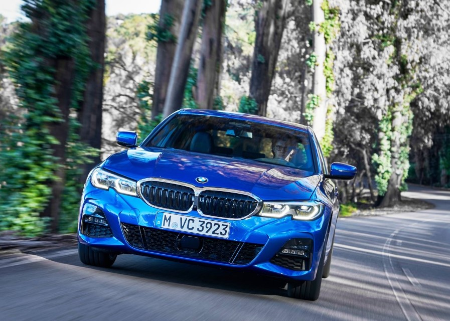 2020 BMW 330i M Sport Xdrive Review