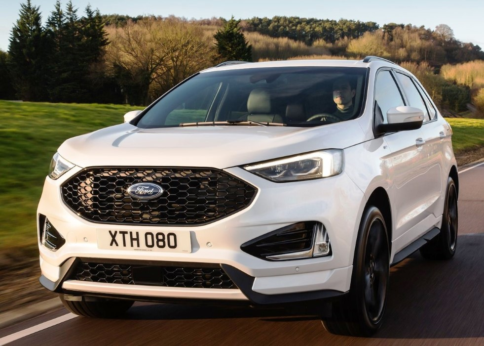 2020 Ford Edge Release Date and Price