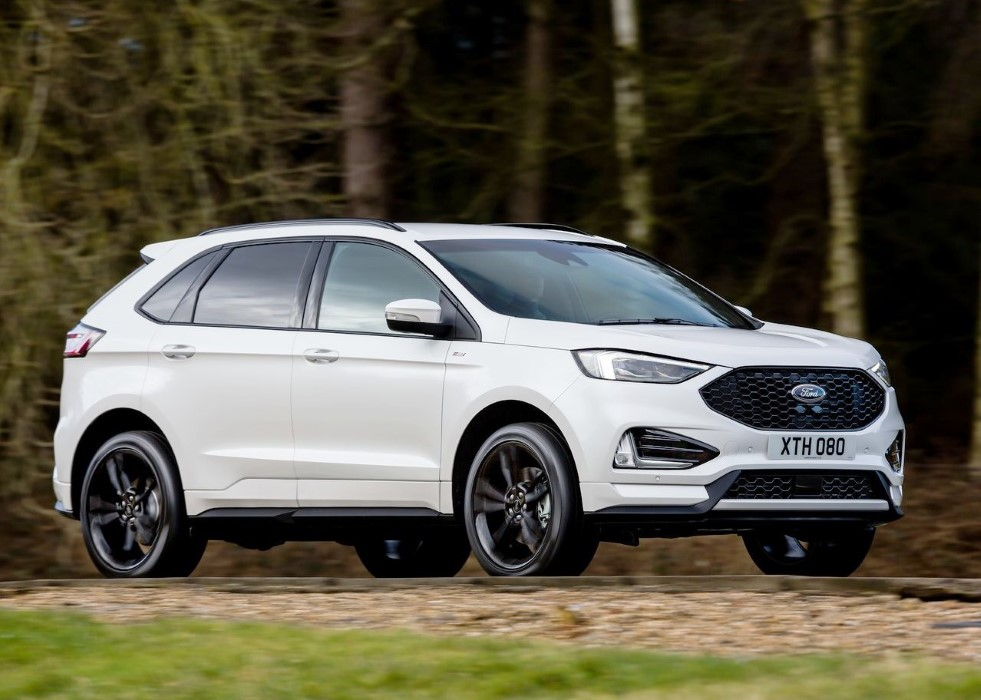 2020 Ford Edge Sport Availability and MSRP