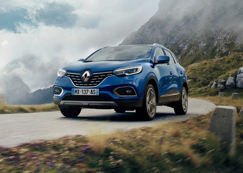 2020 Renault Kadjar Diesel Engine Review