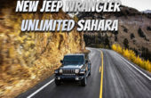 2020 Jeep Wrangler Unlimited Sahara For Sale
