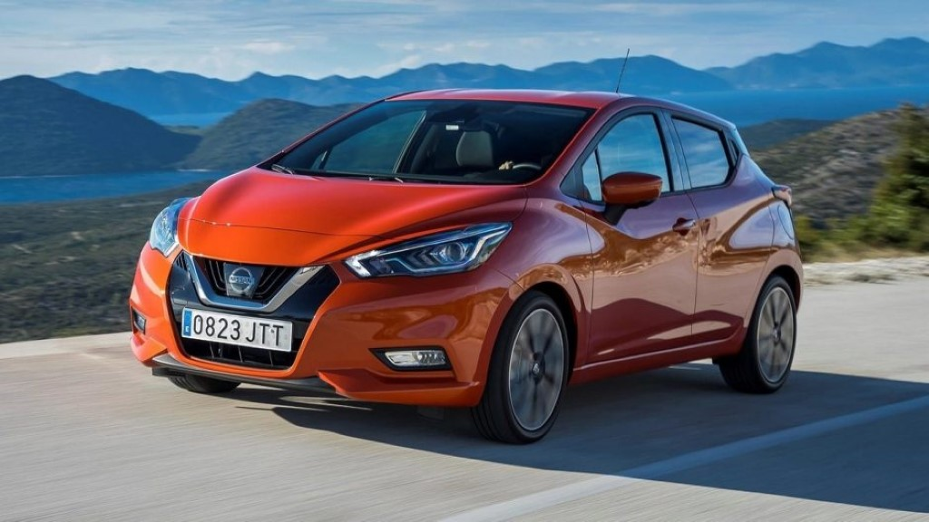 2020 Nissan Micra Fuel Economy and Hybrid
