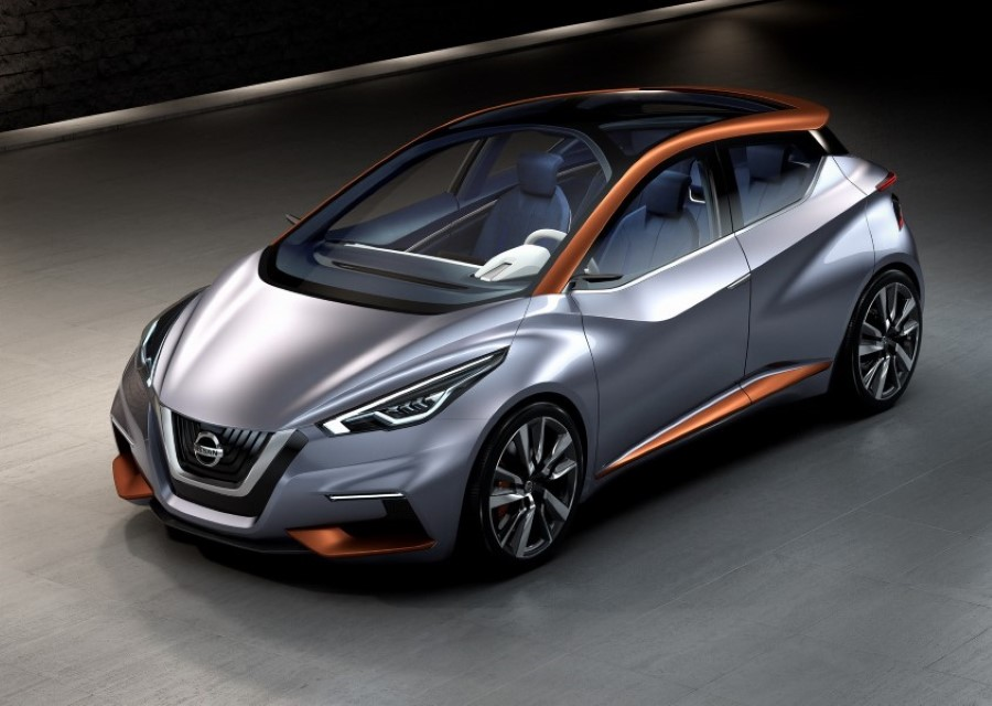 2020 Nissan Micra N-Sport Version Review