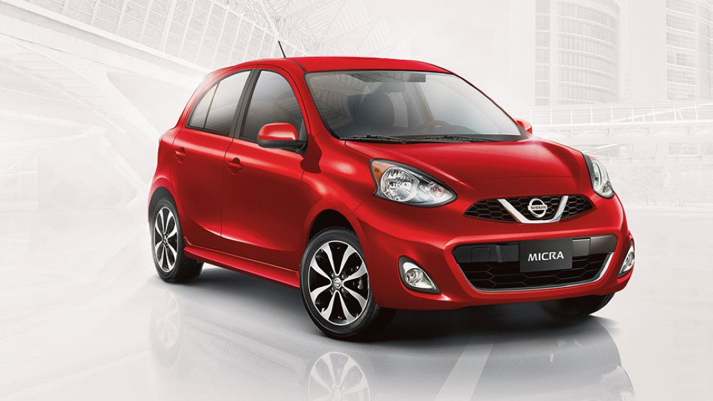 2020 Nissan Micra Redesign & Changes