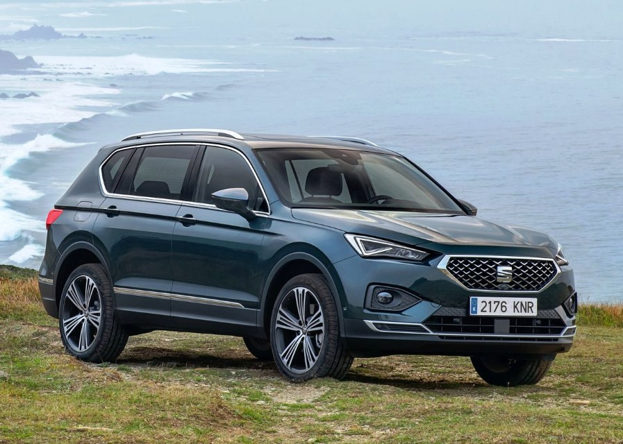 2020 Seat Tarraco Price in USA