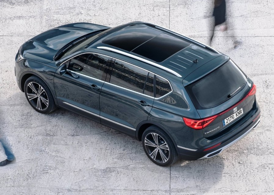 2020 Seat Tarraco Release Date & Price