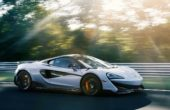 New McLaren 600LT For Sale