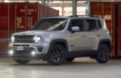 2020 Jeep Renegade S Colors