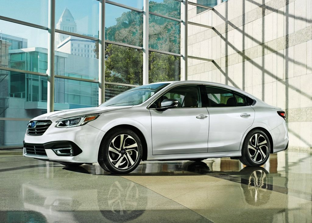 2020 Subaru Legacy Redesign & Changes