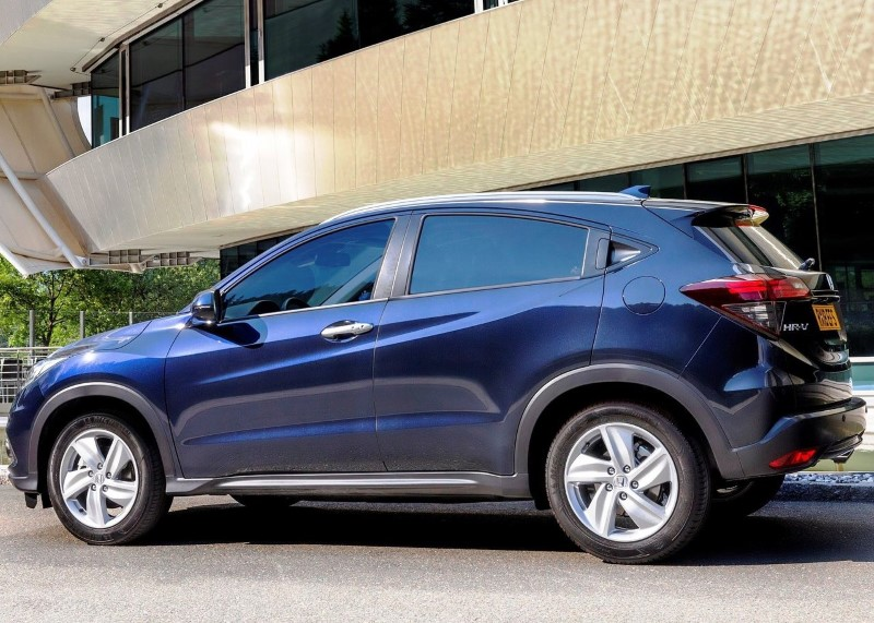 2020 Honda HR-V Lease Deals Updates