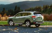 2020 Subaru Forester Release Date and Price