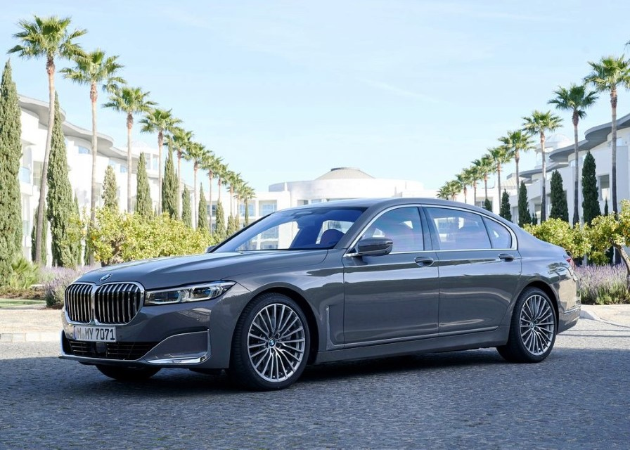 2020 BMW 7-Series Redesign & Changes