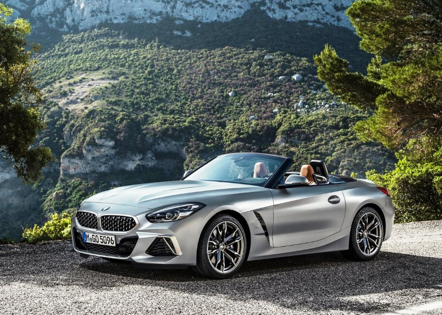 2020 BMW Z4 Price & Availability