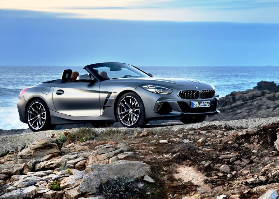 2020 BMW Z4 Price & Equipment