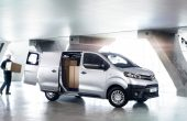 New Toyota Proace 4X4 Van Price & Lease Deals