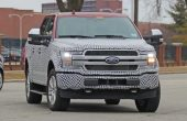 2021 Ford F-150 Electric Price & Configurations
