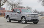 2021 Ford F-150 Electric Release Date