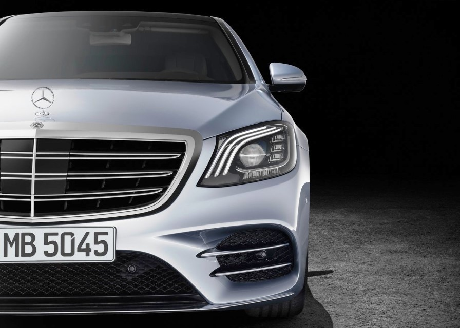 2021 Mercedes S-Class Redesign Exterior & Interior