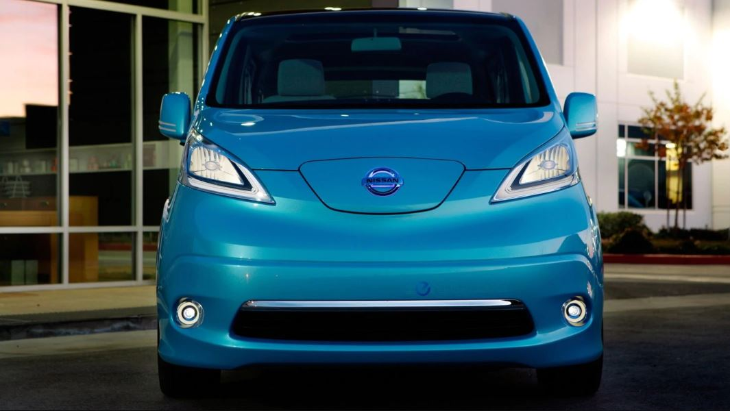 2021 Nissan E-NV200 Performance & Battery Range
