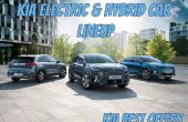 Kia Best Offers for Electric and Hybrid Car